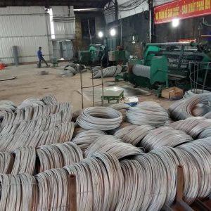 Lưới b40 sản xuất theo yêu cầu