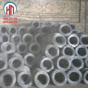 Dây buộc 1 ly được sử dụng rộng rãi để buộc thép nhằm cố định