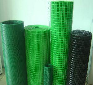 Lưới B40 giá rẻ là một loại lưới được đan bằng những sợi thép thành nhiều mắt